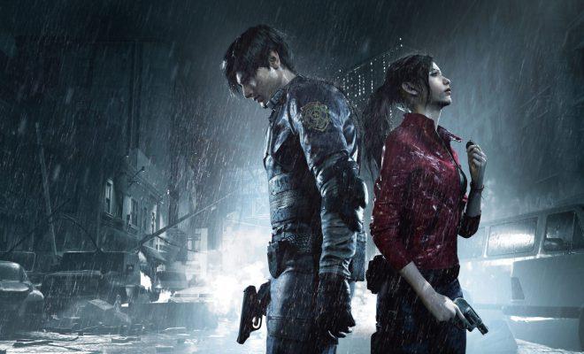 Resident Evil 2 Обзор: Классическое возрождение