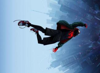 Полный список саундтреков к фильму «Человек-паук Через вселенные»