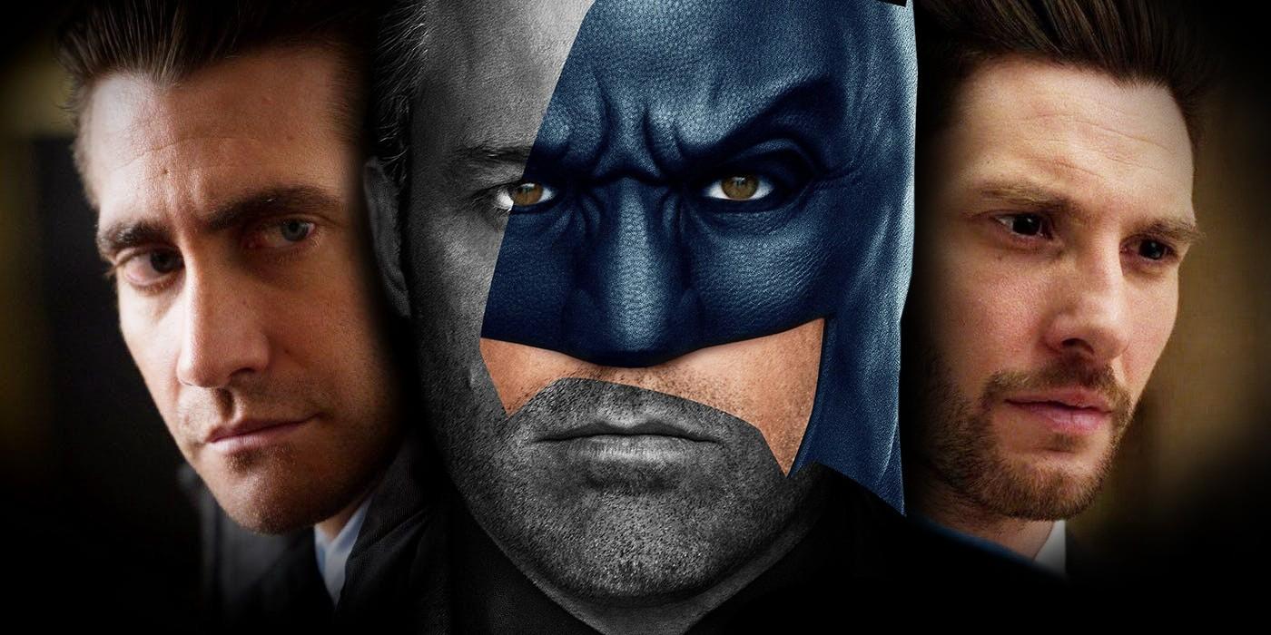 """Кто сыграет следующего """"Бэтмена""""?"""