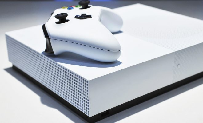 Коробка Xbox One S Digital и даты выпуска раскрыты
