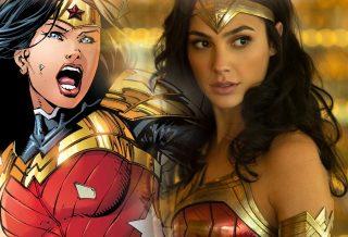 5 невероятных косплеев Чудо-женщины