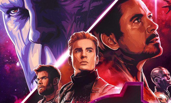 Полный список саундтреков к фильму «Мстители: Финал»