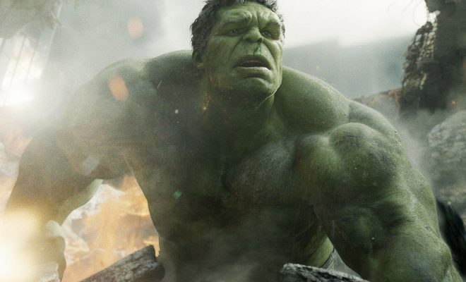 Камни Бесконечности навсегда повредили Халка?