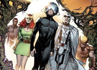 Marvel планируют новый комикс «Вселенная Икс»