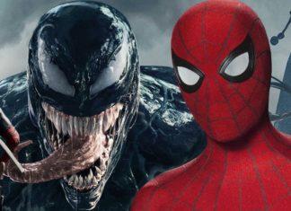 В фильме «Человек-паук 3» может появится Веном, но не Дэдпул