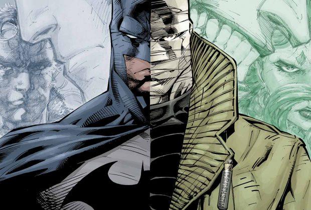 «Batman: Hush» появится на неделю раньше