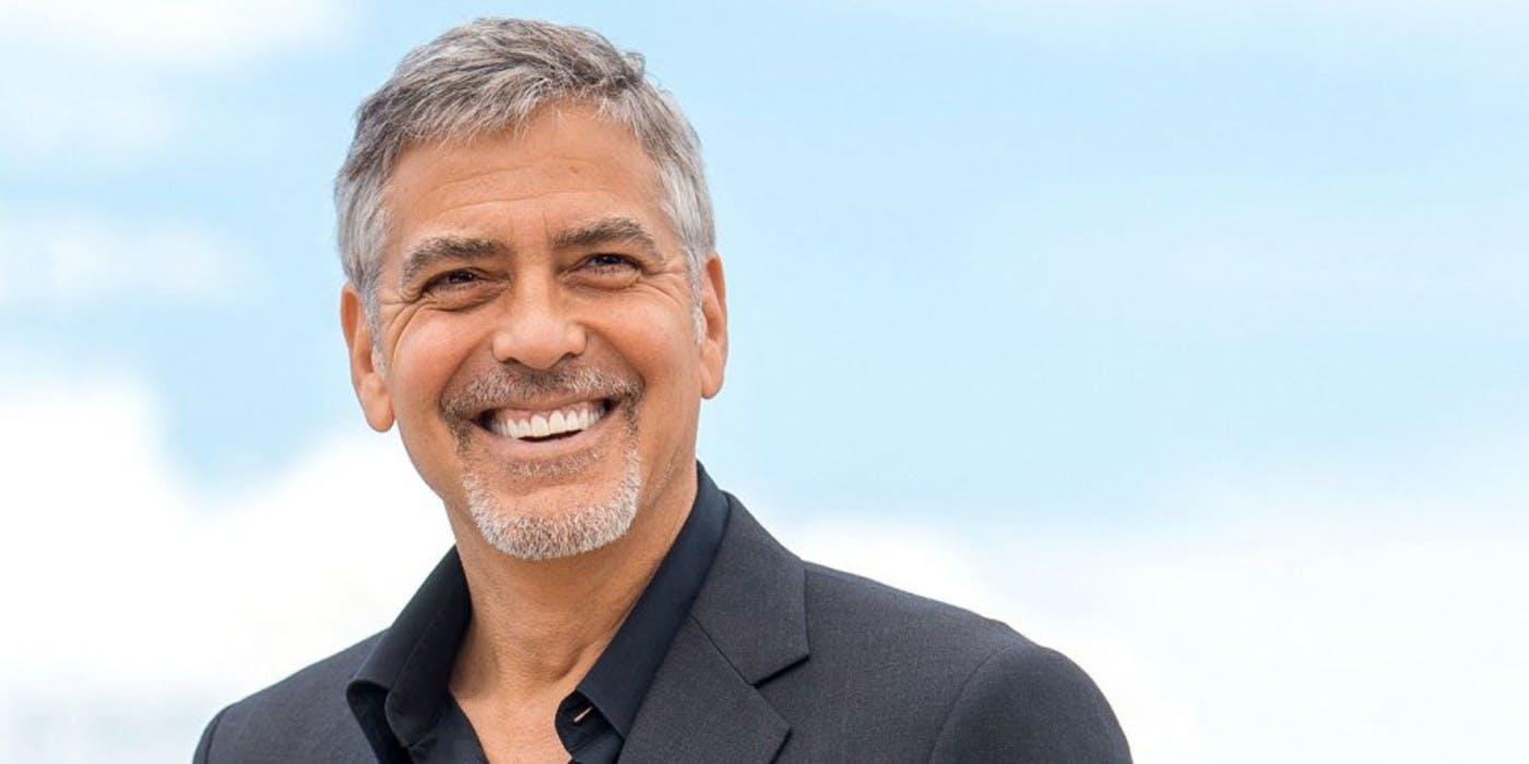 Клуни иNetflix