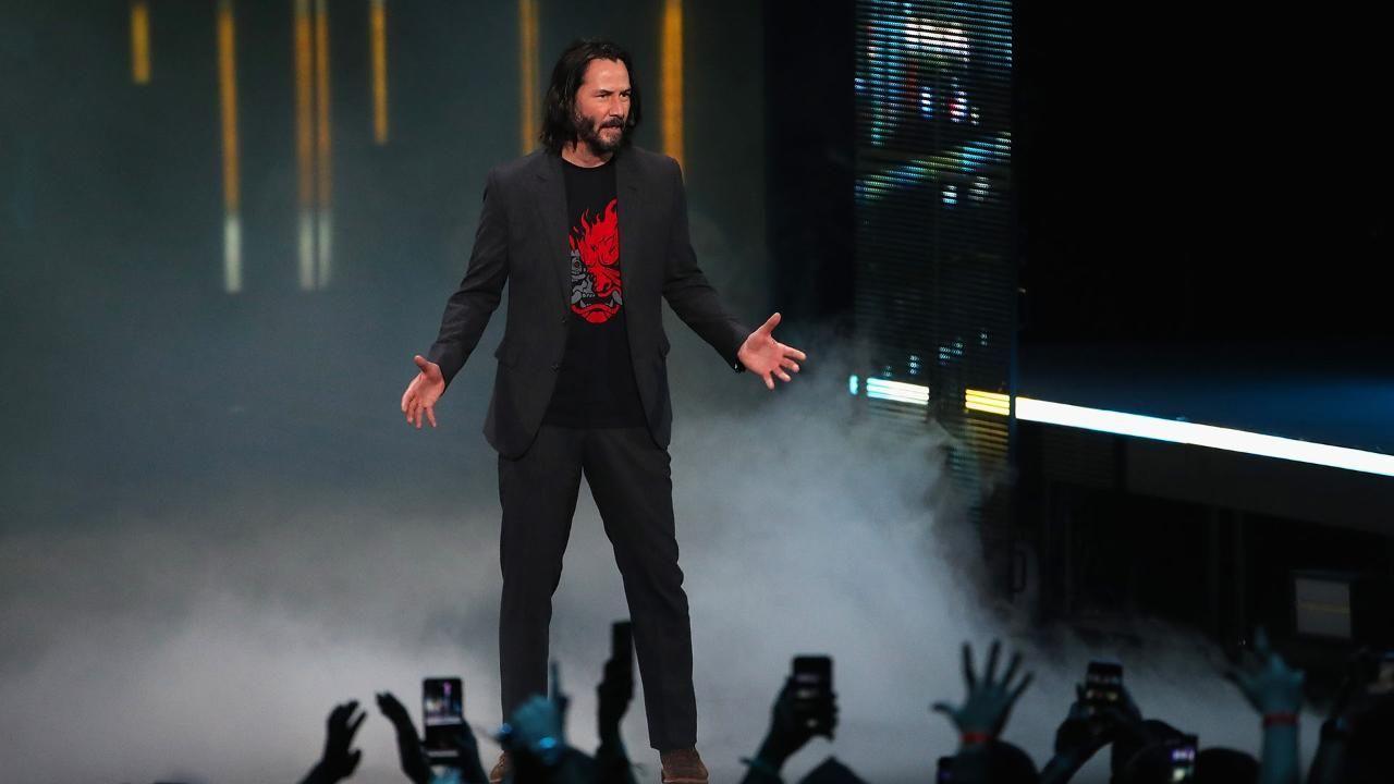 Лучший момент E3 2019