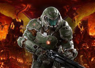 «Doom Eternal» Сколько стоит шлем Doom Slayer