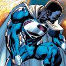 Дуэйн Джонсон предсказывает нам черного Супермена