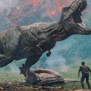 Universal Studios в Голливуде открыли «Мир Юрского периода»