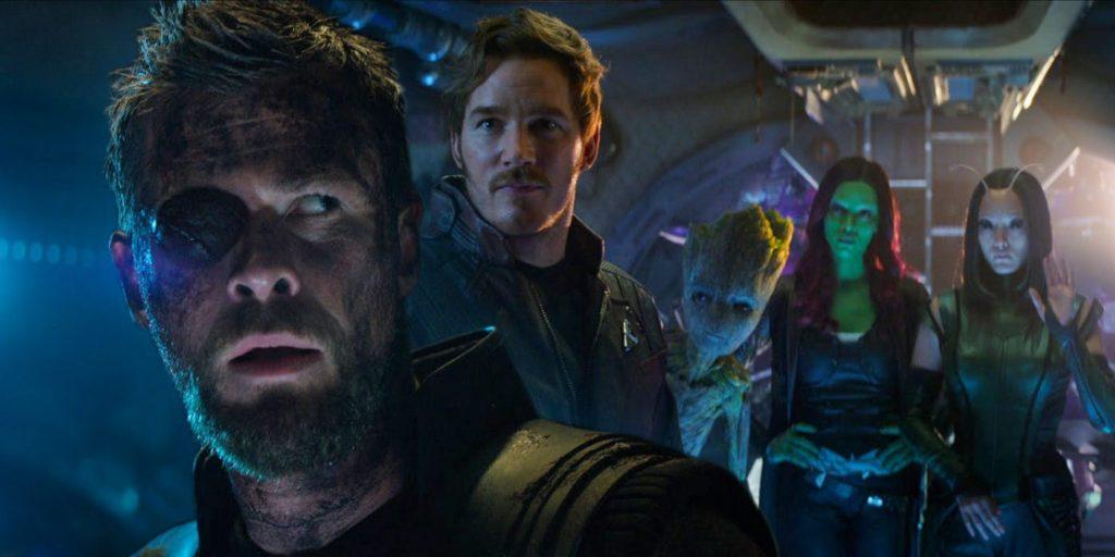 Присоединится ли Тор к «Стражам Галактики 3»