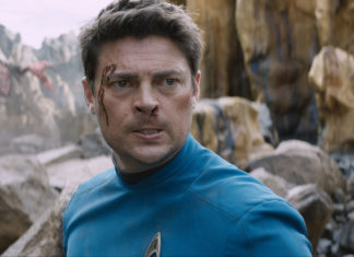 Karl Urban Nearly Passed on Star Trek