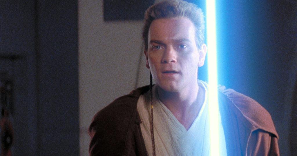 Юэн Макгрегор в сериале «Оби-Ван Кеноби»