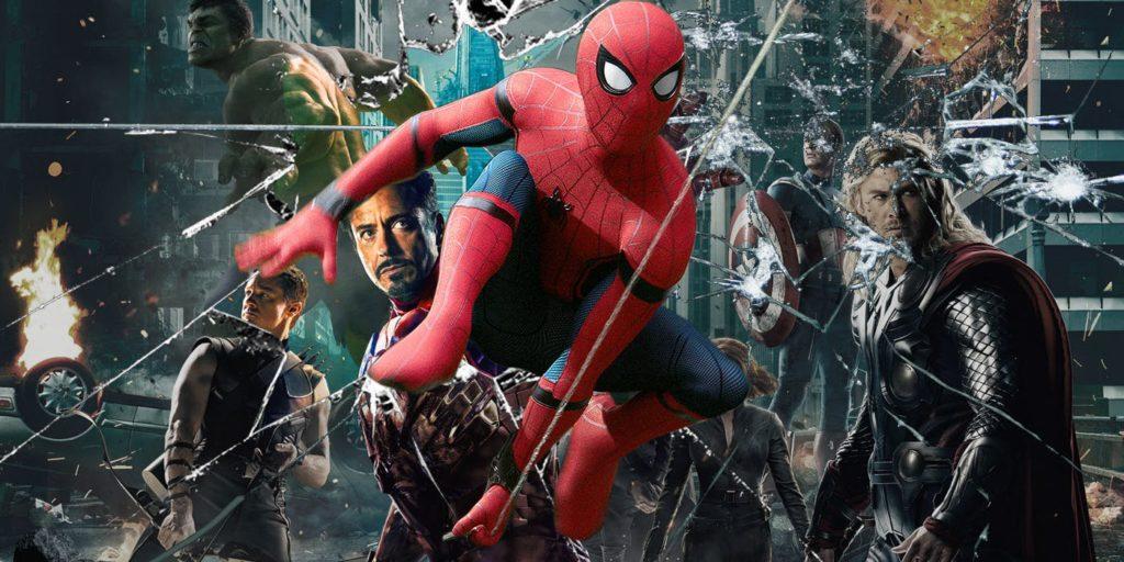 Почему Человек-паук покидает Marvel?