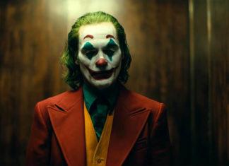 Короткие видео к фильму «Джокер»