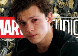«Человек-паук» возвращается к Sony