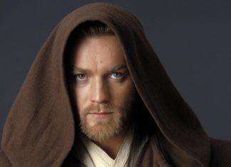 Юэн Макгрегор в сериале «Оби-Ван Кеноби» Disney +