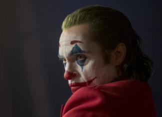 21 новое изображение «Джокера»