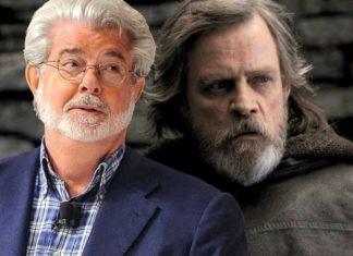 Disney купили «Звездные войны» при условии, что творческий контроль будет принадлежать им