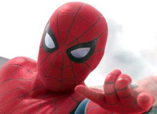 Человек-паук вернулся в Marvel!