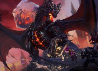 Смертокрыл появится в «Heroes of the Storm»