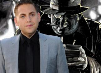 «Бэтмен»: Джона Хилл больше не рассматривается на роль злодея