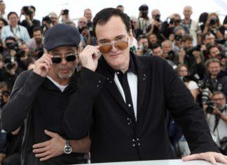 Тарантино отказался переделывать «Однажды в Голливуде» для Китая