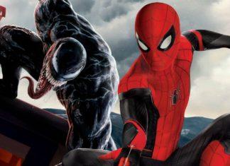 Человек-паук и Веном в конце концов встретятся