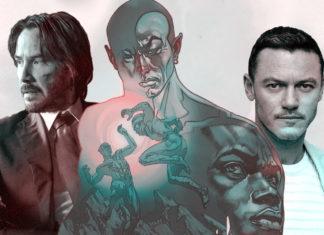 Кто может сыграть Нэмора в фильме «Черная Пантера 2»?