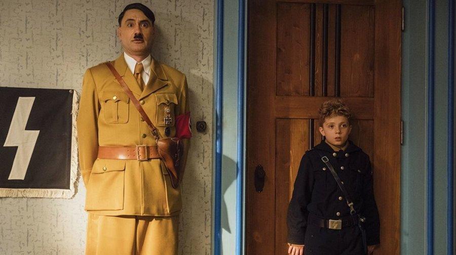 Тайка Вайтити не интересовалась «подлинным изображением» Гитлера