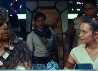 Персонажи трилогии Звездных войн могут вернуться в будущем фильме