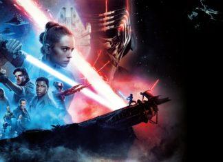 Cписок саундтреков к фильму «Звёздные войны: Скайуокер. Восход»