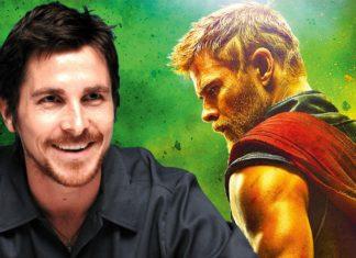 Тор 4: Кристиан Бэйл хочет присоединиться к Marvel