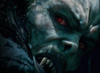 Морбиус находится в кинематографической вселенной Marvel