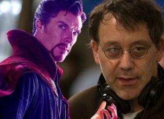 Главным претендентом на пост режиссёра сиквела «Доктора Стрэнджа» стал Сэм Рэйми.