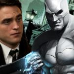 Перчатки Бэтмена Роберта Паттинсона выглядят странно