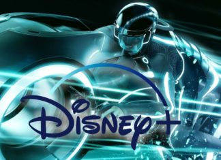 Disney + отменили секретный сериал «Трон»
