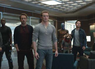 Каких персонажей Marvel вы ищете чаще всего?