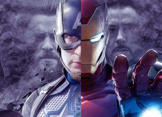 Новые неиспользованные постеры Мстителей от BossLogic