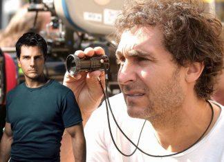 Фильм Тома Круза, снятый в реальном космосе, нашел своего режиссера