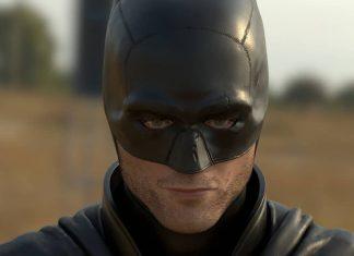 Бэтмен: Детальный взгляд на костюм Роберта Паттинсона
