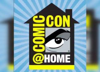 Сан-Диего Comic-Con 2020 у вас дома