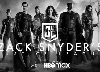Лига Справедливости Зака Снайдер а официально выйдет в 2021 году