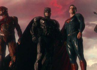 Для Лиги справедливости Зака Снайдера не будет дополнительных съемок