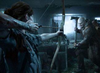 The Last of Us 2: Где найти лук и стрелы