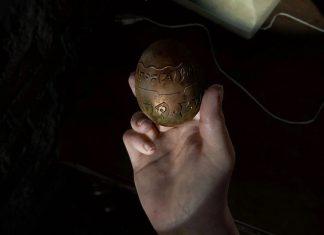 The Last of Us 2: Где найти Сферу Предвестника