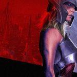 Бессмертная гвардия: Шарлиз Терон превращается в Тора