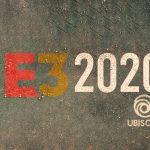 E3 2020: Ubisoft на подходе